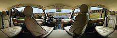 Visite virtuelle - Intérieur Range Rover